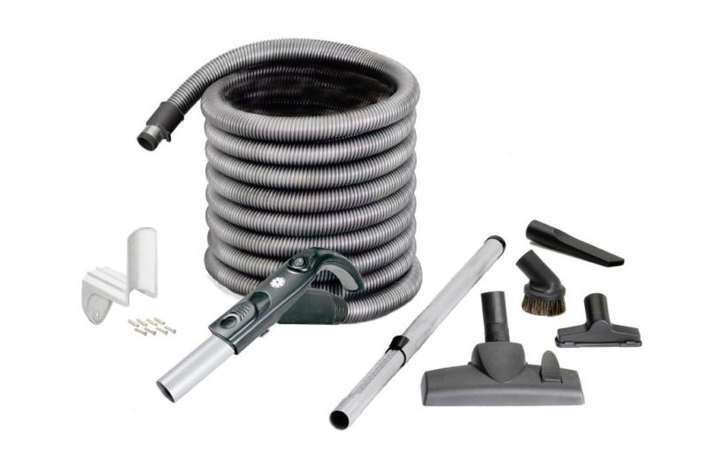 Støvsugerslangesett Electric Basic | Husholdning, fritid og