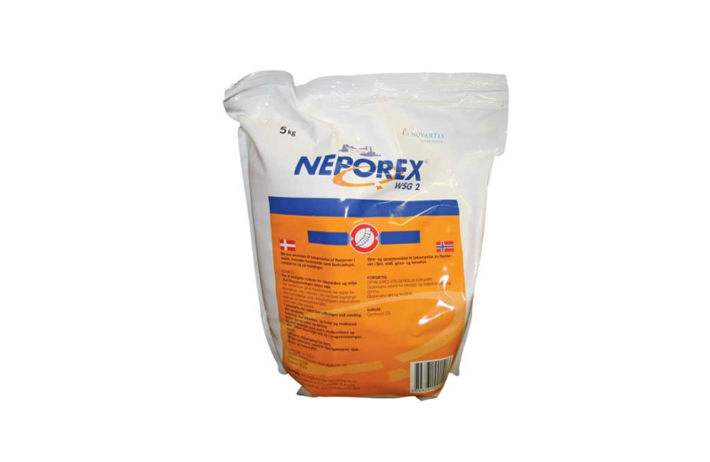 Neporex, 5 kg