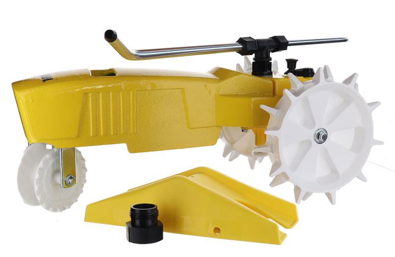 Vattenspridare - Nelson traktor